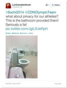 Sochi problems Funny True Pinterest Humor and Funny stuff