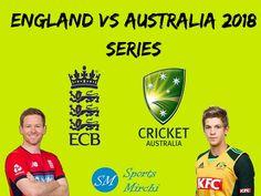 England vs Australia 2018 ODIs, T20I Schedule, Squads ..  #ENGvAUS #AUSvENG #Cricket #Australia #England