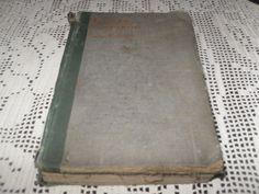 VINTAGE HEART'S GARRISON BY: DIANA PATRICK 1ST EDITION 1931 VINTAGE ROMANCE