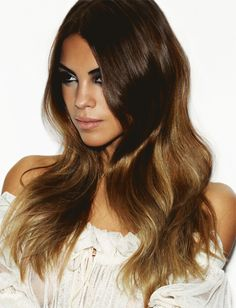 Hair trends, hair color, mermaid hairstyles, hair color collection, hair color photos   Beauty Launchpad