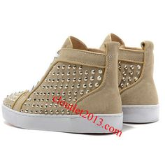 christian louboutins replica - Sneaker addiction on Pinterest | Spikes, Converse and High Top ...