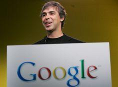 Where Is Google C.E.O. Larry Page? - NYTimes.com