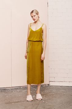MAGOA velvet dress  UNDRESS SS17 collection  www.iwearundress.com