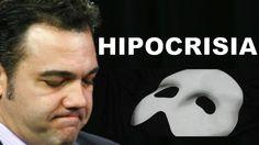 A HIPOCRISIA de Marco Feliciano