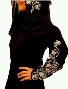 Abaya in Middle East | eBay