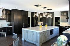 Brookhaven Remodel // Kitchen + Living - Cure Design Group BlogCure Design Group Blog