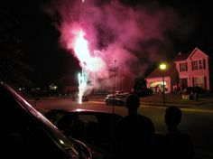 Does Your NJ Homeowners Insurance Cover Fourth of July Firework Damage?