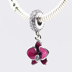Like and Share if you want this  Purple Enamel Orchid Charms 100% 925 Sterling Silver Mixed Cz Pendant Fits Charm Bracelets & Necklaces Diy Fine jewelry PF232     Tag a friend who would love this!     FREE Shipping Worldwide     Get it here ---> http://jewelry-steals.com/products/purple-enamel-orchid-charms-100-925-sterling-silver-mixed-cz-pendant-fits-charm-bracelets-necklaces-diy-fine-jewelry-pf232/    #jewelry