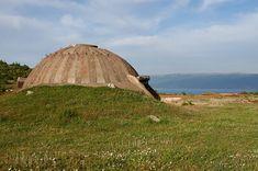 Albania's Cold War-Era Bunkers