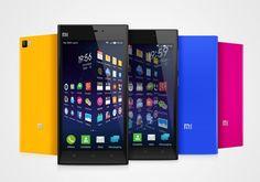 #Android Xiaomi prepara una versión mejorada del MI3? 3G de RAM y procesador Snapdragon 801. - http://droidnews.org/?p=5040