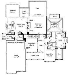 The Details Make this Home Special (HWBDO15109) | Tudor House Plan from BuilderHousePlans.com