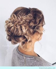 Romantic Hairstyles to Try