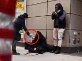 These good samaritans thought they were giving to the needy... but it turns out, they were just restoring our faith in humanity! See what happens when kind-hearted people gave to those in need.