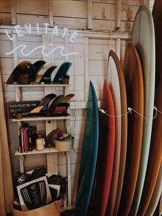 Ultimate surfer vibe -- owning all of these would be a dream! Salt, surf, and su. - Ultimate surfer vibe — owning all of these would be a dream! Salt, surf, and sun is all I need th - Beach Aesthetic, Summer Aesthetic, Deco Surf, Images Esthétiques, Photo Wall Collage, Surfs Up, Aesthetic Pictures, Summer Vibes, Summer Surf