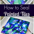 How To Paint With Sharpies And Alcohol How To Paint To . Painting with sharpies and alcohol How to seal painted tiles Alcohol Ink Tiles, Alcohol Ink Glass, Alcohol Ink Crafts, Alcohol Ink Painting, Rubbing Alcohol, Alcohol Inks, Sharpie Crafts, Sharpie Art, Sharpies