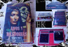 Libro - Monedero Amos Y Mazmorras 4