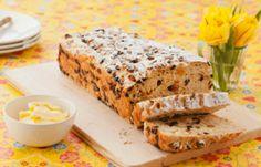 Recept voor Paasbrood in bakboek - Koopmans.com