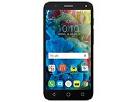 Smartphone Alcatel Pop 4 (5) Dual Sim 8GB Γκρι (5051D)