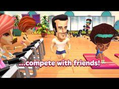 "Dream Gym Trailer iOS Android Dream Gym Trailer Dream Gym Walkthrough part 1 lets play gameplay"" HD Dream Gym Walkthrough part 1 "" Dream Gym …"