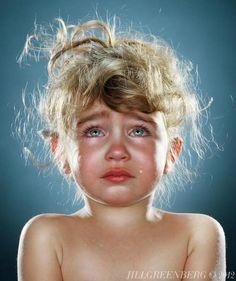 Jill Greenberg - Cry Baby - 6