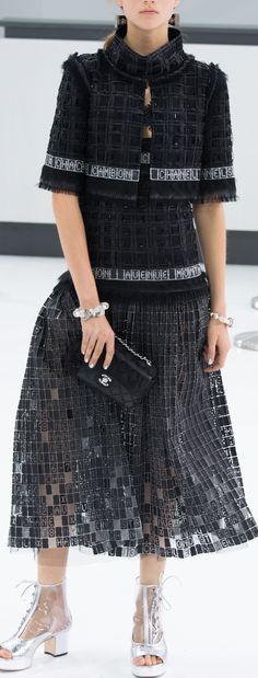 Chanel Spring 2016