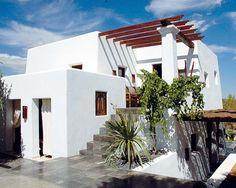 Casas de estilo rústico - II