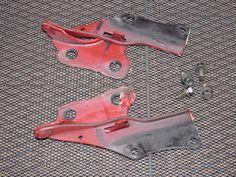 90-96 Nissan 300zx OEM Hood Hinges - Set