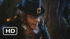 Leprechaun 2 (2/11) Movie CLIP - The Only Whiskey Is Irish Whiskey! (199...