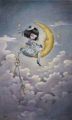 joindi:  Key of Dreams