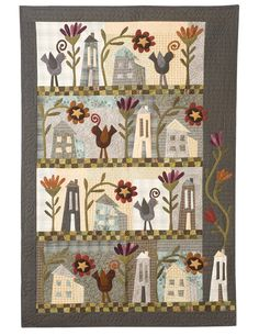 Sunny Side of the Street kit by One Sister Designs