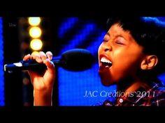 Asanda Jezile Sings @rihanna Diamonds Britain's Got Talent 2013 @GotTalent @itsAsandaJezile @AsandaJFans @Asanda_Jezile http://youtu.be/ZozOlrNJgso @RocNation @SimonCowell