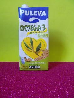 Puleva Omega 3 Avena