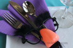 Purim Setup Ideas | Esther O Design