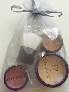 Jenulence natural loose crushed mineral makeup and color cosmetics. Mineral Cosmetics, Bronzer, Natural Skin, Minerals, Hair Care, Eyeshadow, Makeup, Color, Products