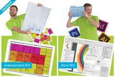 2 VACATURES Pak jij correcties in opmaak- en drukwerkbestanden zelfstandig en foutloos op? Of speel jij binnen no time het spelletje Tetris feilloos uit? Dan zijn wij op zoek naar jou! Word dtp'er of indeelspecialist (ctp) bij de beste drukkerij van Nederland! #vacature #ctp #dtp #werk #werkzoekend