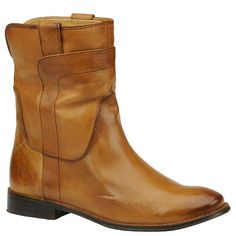 Amazon.com: FRYE Women's Paige Short Riding Boot: Shoes