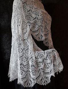 Ravelry: Wedding Belle pattern by Kristi Holaas