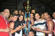"""Armario de Noticias: Buena Vista I campeón del """"VI Torneo Baloncesto Su..."""