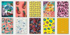 Cuadernos Arty