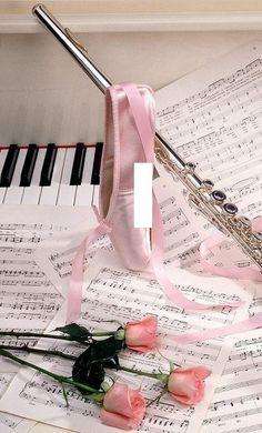 Piano Flute and Sheet Music light switch by SindyOriginalDecor
