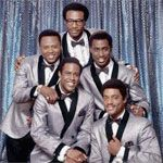 The Temptations..My Girl