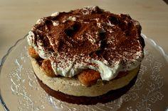 Tort Cappuccino / Cappuccino cake