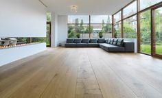 Dinesen - Unique flooring (love)