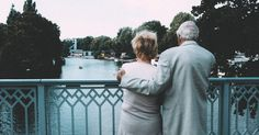 12 Married People Share How They Really Feel About Their Partner Aging.