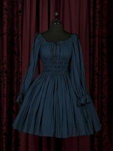 Robe Lady Laddie lustynwonderland.com