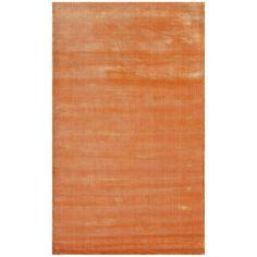 Frisco Capri Orange Rug
