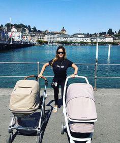 Mira Duma, Miroslava Duma, Kanken Backpack, Baby Strollers, Backpacks, Children, Instagram Posts, Bags, Fashion