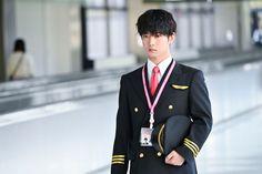 2019 おっさんずラブ in the sky Chiba, Series Movies, Double Breasted Suit, My Friend, Friends, Suit Jacket, Japan, Boys, Amigos