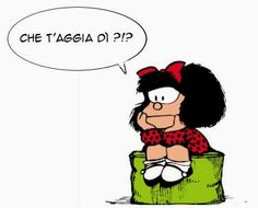 mafalda frasi - Cerca con Google