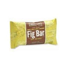 Marin Foods Wholewheat Honey Apple Bar (1x20Lb)